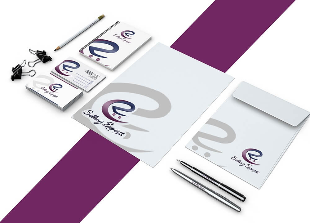 Stationary Design Services